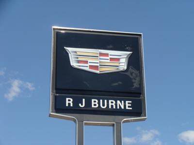 R. J. Burne Cadillac Image 6
