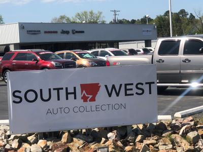 Southwest Auto Collection Image 4