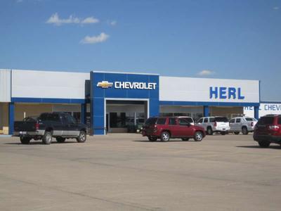 Herl Chevrolet Image 1