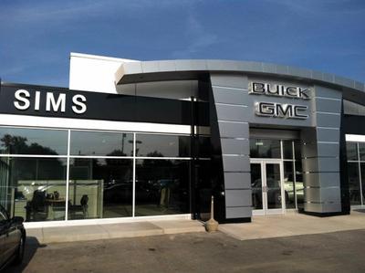 Sims Buick GMC Image 2