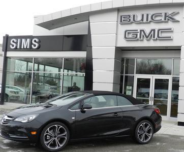 Sims Buick GMC Image 5