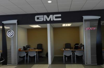 Sims Buick GMC Image 7