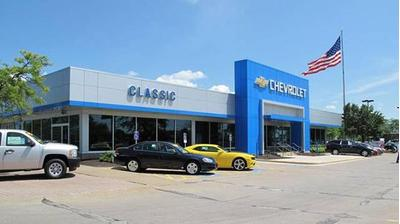 Classic Chevrolet Mentor Image 3