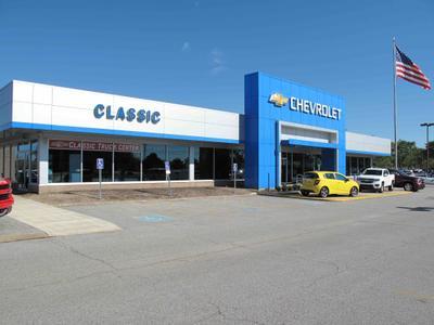 Classic Chevrolet Mentor Image 7