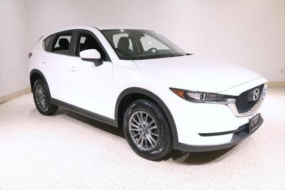 Mazda CX-5 2018 a la venta en Mentor, OH
