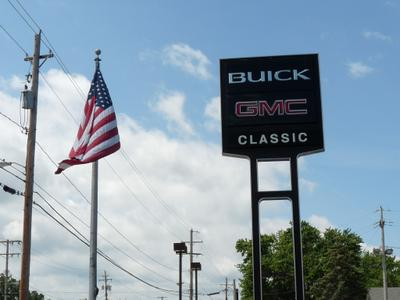 Classic Buick GMC Painesville Image 6