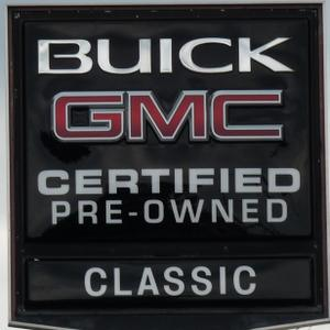 Classic Buick GMC Painesville Image 7