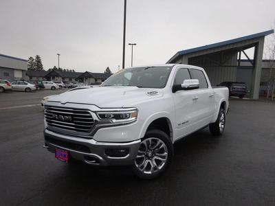 RAM 1500 2020 for Sale in Whitefish, MT