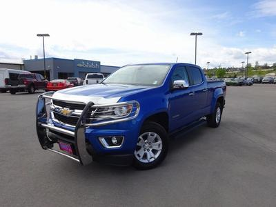 Chevrolet Colorado 2018 for Sale in Whitefish, MT