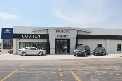 Goshen Motors Image 3