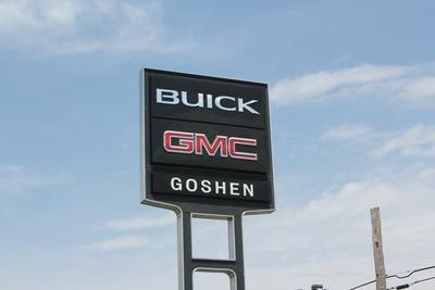 Goshen Motors Image 4