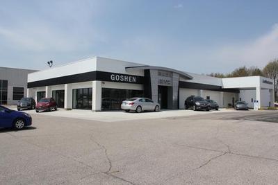 Goshen Motors Image 5