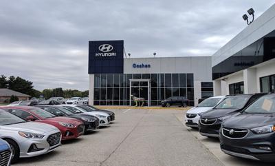 Goshen Motors Image 6