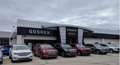 Goshen Motors Image 8