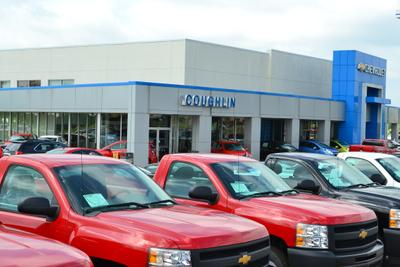 Coughlin Chevrolet of Pataskala Image 2