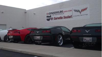 Coughlin Chevrolet of Pataskala Image 3