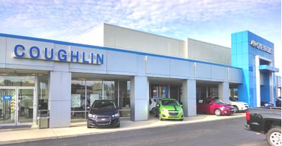 Coughlin Chevrolet of Pataskala Image 4