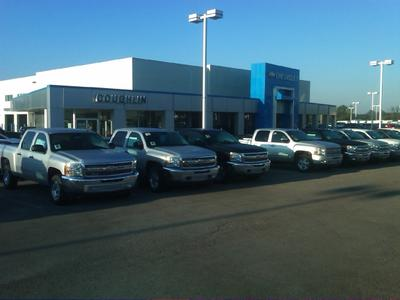 Coughlin Chevrolet of Pataskala Image 5