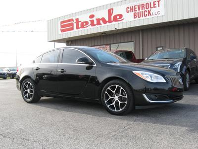 Buick Regal 2017 for Sale in Clyde, OH