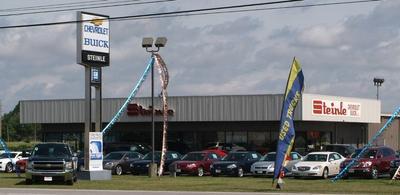 Steinle Chevrolet Buick LLC Image 2
