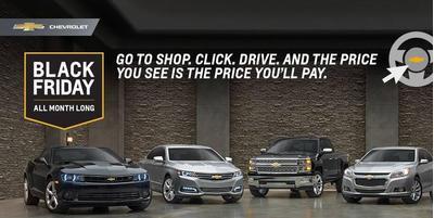 Wollam Chevrolet, Inc. Image 1