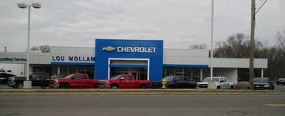 Wollam Chevrolet, Inc. Image 2