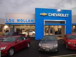 Wollam Chevrolet, Inc. Image 3