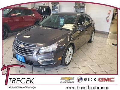 Chevrolet Cruze Limited 2016 for Sale in Portage, WI