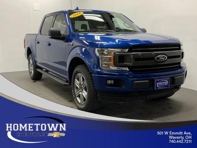 Ford F-150 2018 for Sale in Waverly, OH