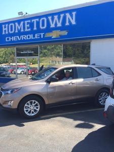 Hometown Chevrolet Image 2
