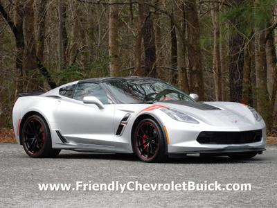 Chevrolet Corvette 2017 a la venta en Albemarle, NC