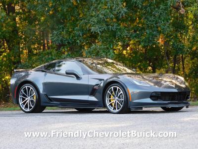 Chevrolet Corvette 2017 for Sale in Albemarle, NC