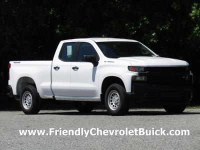 Chevrolet Silverado 1500 2020 for Sale in Albemarle, NC