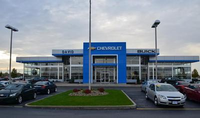 David Chevrolet Buick In Niagara Falls Including Address Phone Dealer Reviews Directions A Map Inventory And More