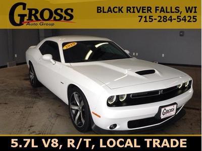 Dodge Challenger 2019 for Sale in Black River Falls, WI