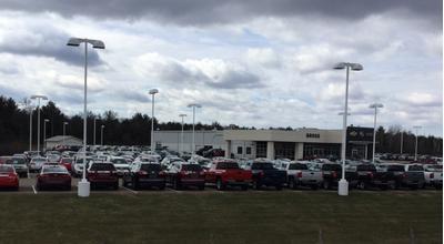 Gross Motors of Black River Falls Image 1