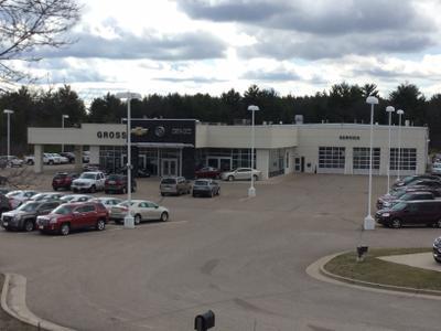 Gross Motors of Black River Falls Image 4