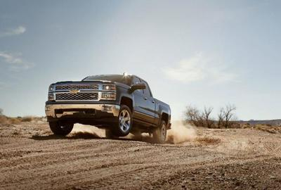 Countryside Chevrolet Image 7