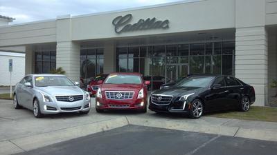 Rippy Cadillac Image 9