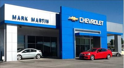 Mark Martin Chevrolet Image 1