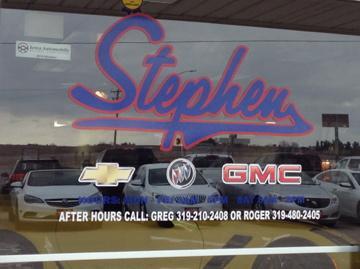 Stephen Motors, Inc. Image 1