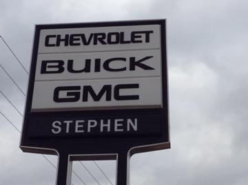 Stephen Motors, Inc. Image 5
