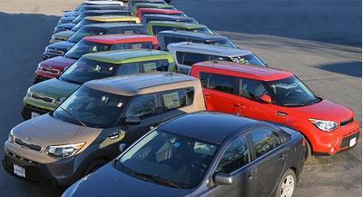 Fairfield's Auto Group Image 2