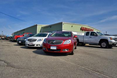 Fairfield's Auto Group Image 6