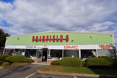 Fairfield's Auto Group Image 9