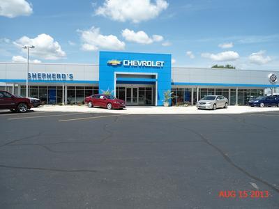 Shepherd's Chevrolet Buick Image 2