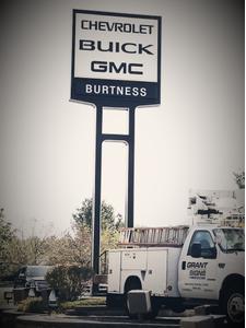 Burtness Chevrolet Buick GMC Image 2