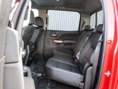 Chevrolet Silverado 3500 2017 for Sale in Bakersfield, CA