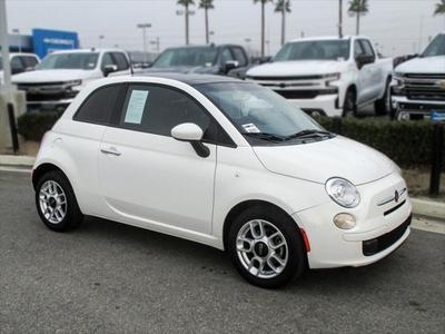 Fiat 500 2012 for Sale in Bakersfield, CA