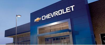 Three-Way Chevrolet Cadillac Image 7
